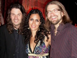 Tour USA with Barbara Martinez and Juanito Pascual